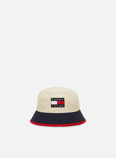 Sale Outlet Bucket Hat Tommy Hilfiger TJ Heritage Bucket