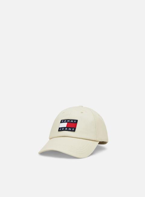 Curved Brim Caps Tommy Hilfiger TJ Heritage Cap