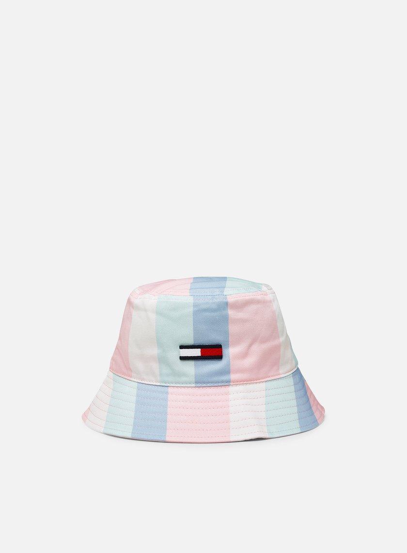 Tommy Hilfiger TJ Pastel Bucket Hat