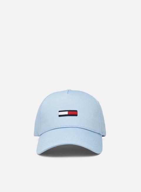 Curved Brim Caps Tommy Hilfiger TJ Pastel Cap