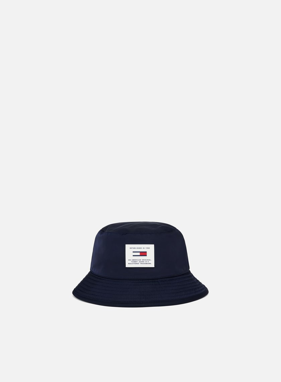 Tommy Hilfiger TJ Reversible Bucket Hat