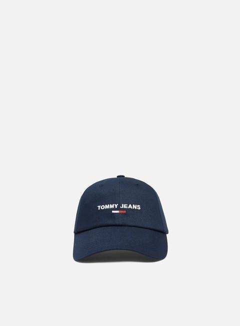 Tommy Hilfiger TJ Sport Cap