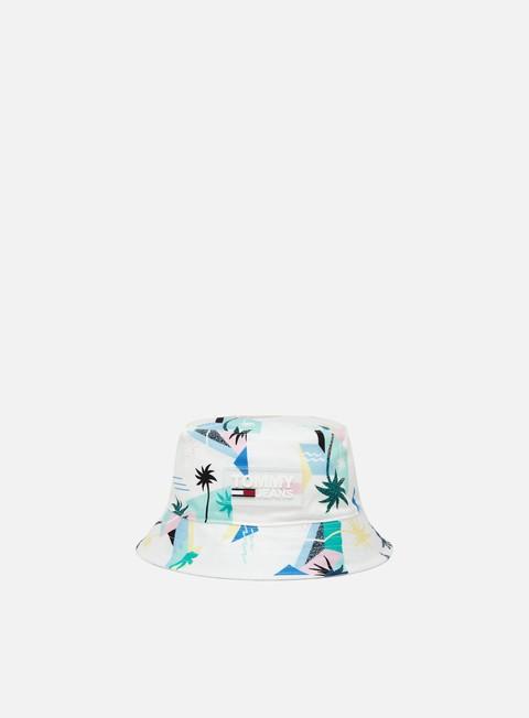 Cappellini bucket Tommy Hilfiger TJ Surf Bucket Hat