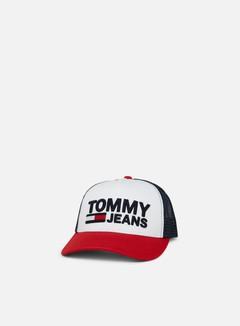 Tommy Hilfiger TJ Trucker Cap