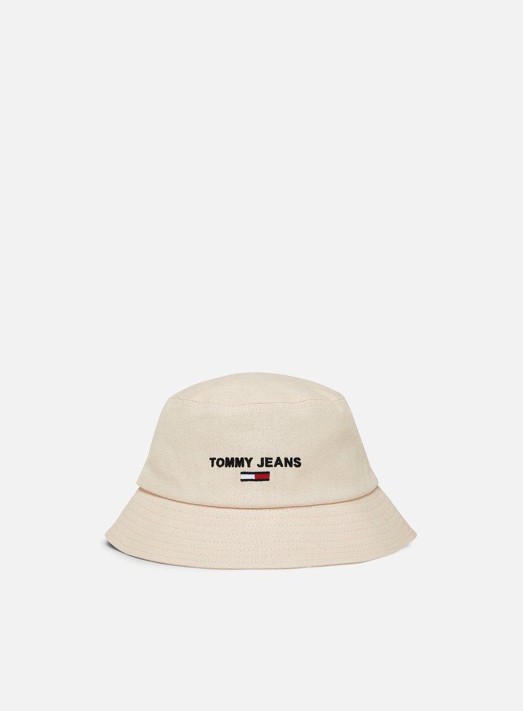 Tommy Hilfiger WMNS Sport Natural Bucket Hat