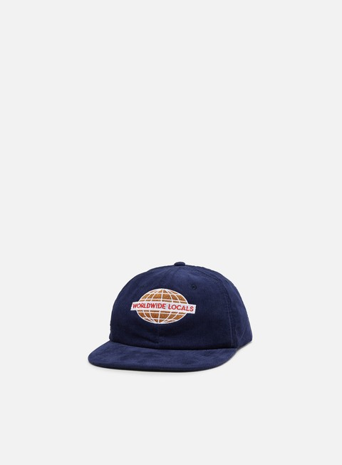 Outlet e Saldi Cappellini Snapback Usual WWL Cap