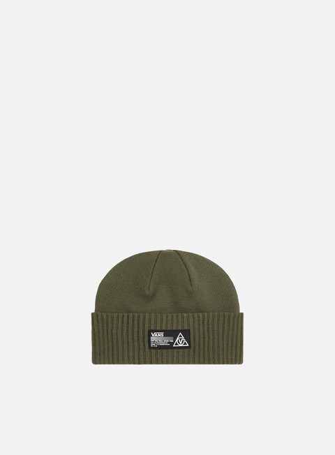 Outlet e Saldi Cuffie Vans 66 Supply Cuff Beanie