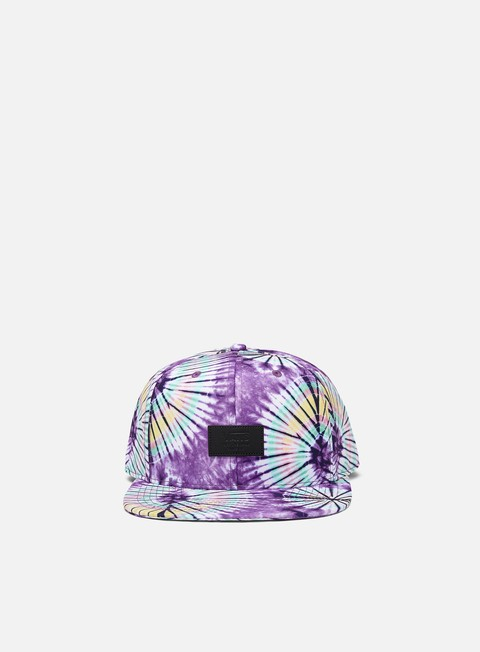 Cappellini Snapback Vans Allover It Snapback