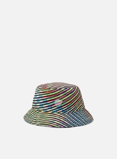Cappellini Bucket Vans Anderson Paak Venice Bucket Hat
