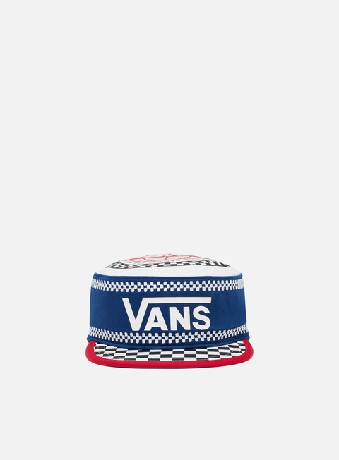 Cappellini Flexfit Vans BMX Hat