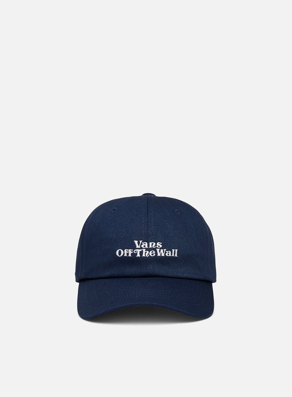 Vans Bodega Curved Bill Jockey Hat