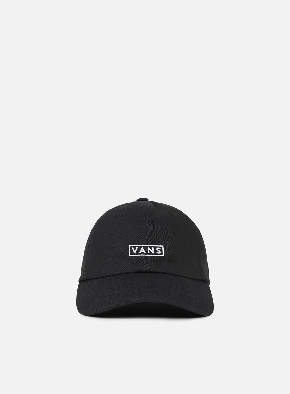 Vans Curved Bill Hat