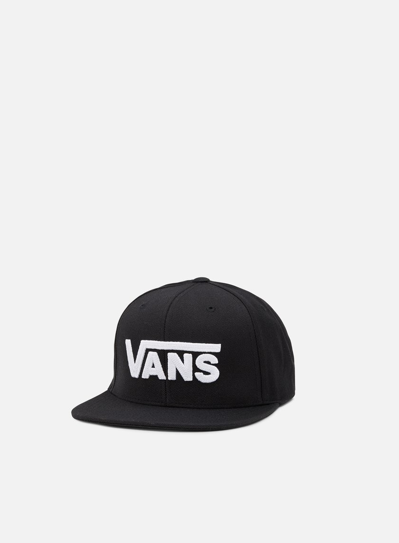 ac5b0b80b23 VANS Drop V II Snapback € 29 Snapback Caps