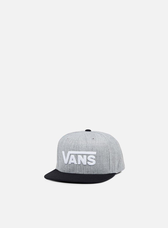 c6936d8e53b6 VANS Drop V II Snapback € 15 Snapback Caps