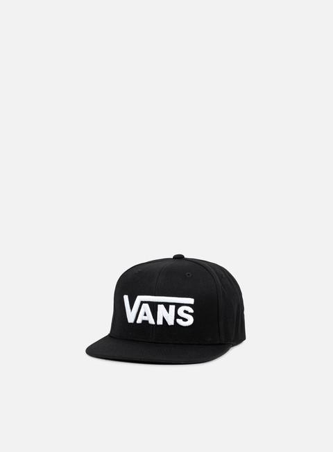 Snapback Caps Vans Drop V Snapback