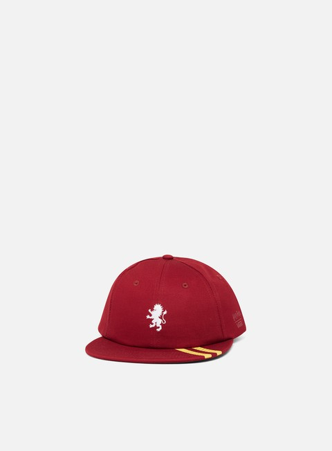 Outlet e Saldi Cappellini Snapback Vans Harry Potter Vintage Unstructured Hat
