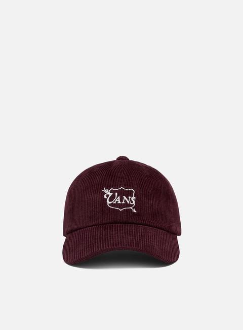 Cappellini Snapback Vans La Maison Vans Jockey Hat