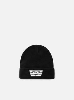 Vans - Milford Beanie, Black