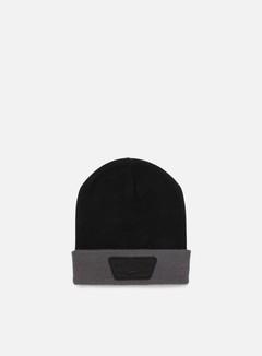 Vans - Milford Beanie, Black/Asphalt