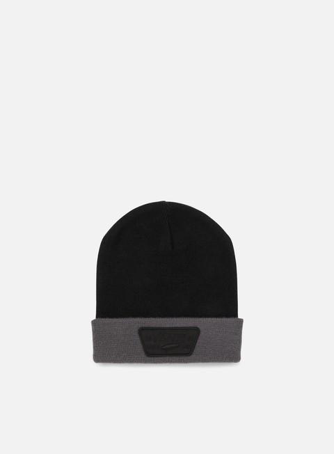 cappellini vans milford beanie black asphalt