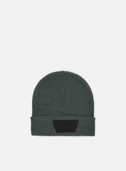 cappellini vans milford beanie green gables