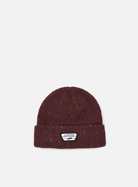 cappellini vans mini full patch beanie port royale