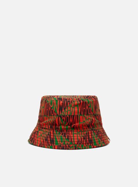 Vans MoMA Ringgold Bucket Hat
