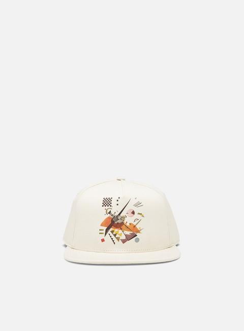 Cappellini Snapback Vans MoMA Snapback