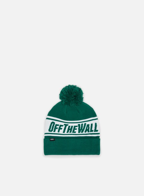 Sale Outlet Beanies Vans Off The Wall Pom Beanie