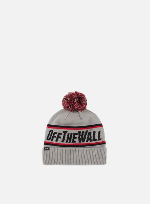 Cuffie Vans Off The Wall Pom Beanie