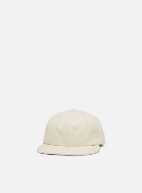 Cappellini 5 Panel Vans Pilgrim Surf Jockey Hat