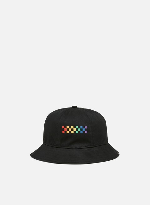 Outlet e Saldi Cappellini bucket Vans Pride Bucket Hat