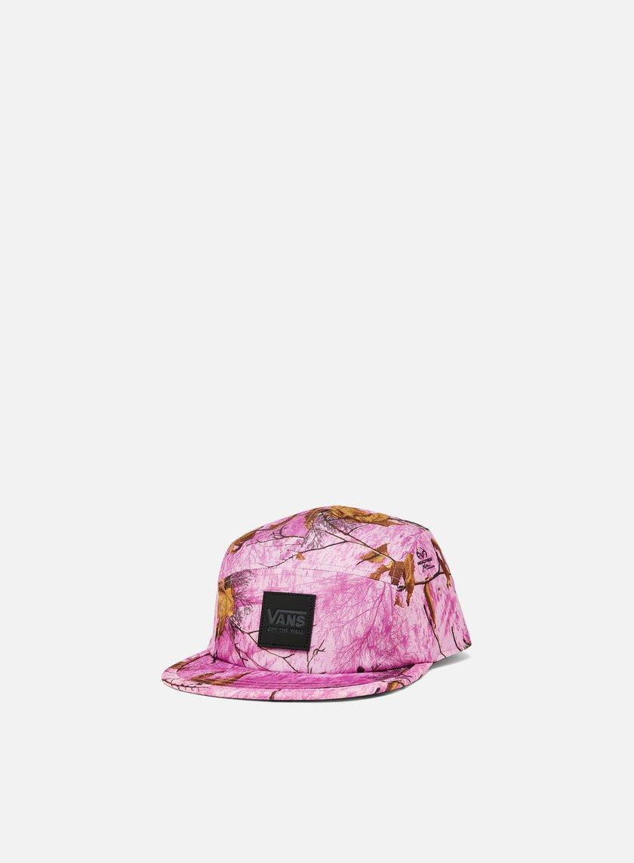 Vans Realtree Hat