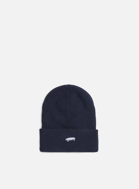 cappellini vans salton beanie dress blues