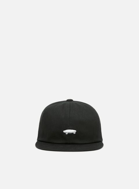Cappellini Snapback Vans Salton II Hat