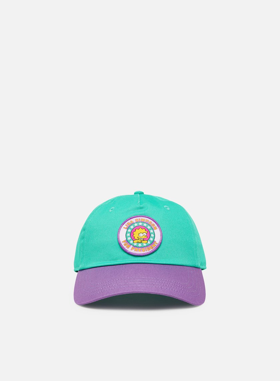 Vans The Simpsons Lisa Hat
