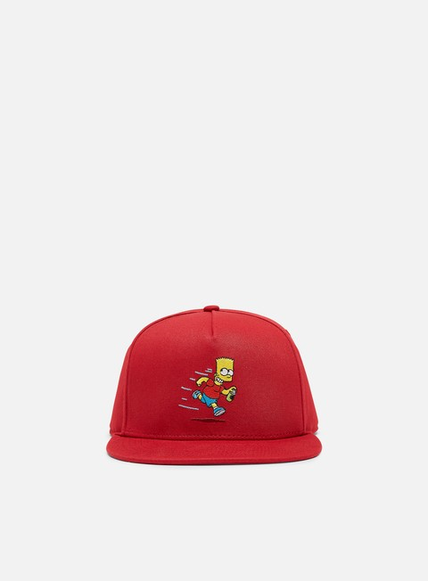 Vans The Simpsons Snapback