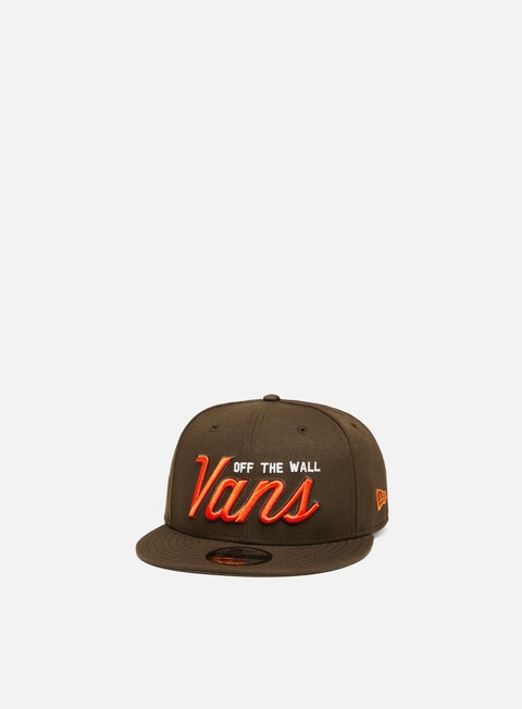Snapback Caps Vans Vans x New Era Wilmington