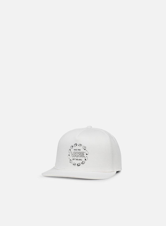 8a3ce9ce9a VANS Vans x Peanuts Snapback € 17 Snapback Caps