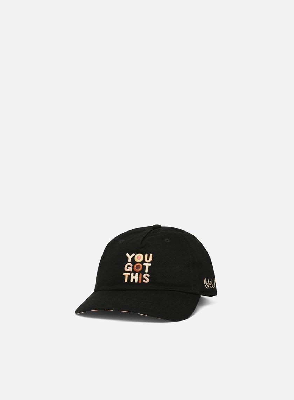 Vans WMNS BCA Courtside Hat
