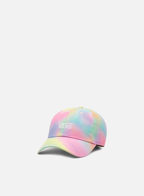 Vans WMNS Court Side Printed Hat