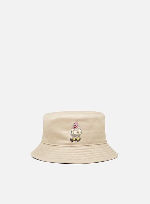 Outlet e Saldi Cappellini bucket Vans WMNS Sandy Liang X SpongeBob Bucket Hat