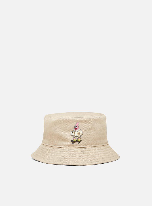 Vans WMNS Sandy Liang X SpongeBob Bucket Hat