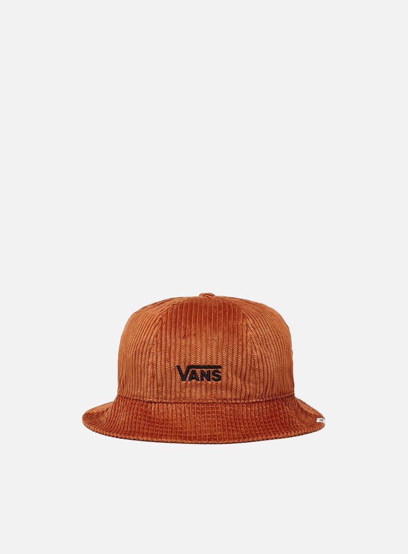 Vans WMNS Surf Supply Bucket Hat