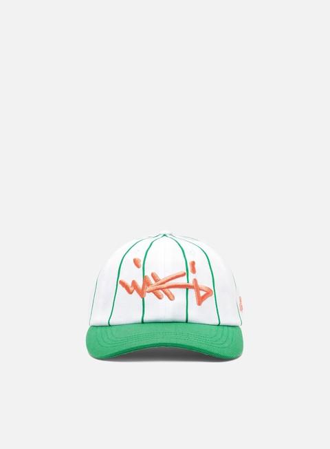 Brim caps Warrior Shanghai Wiki Baseball Cap