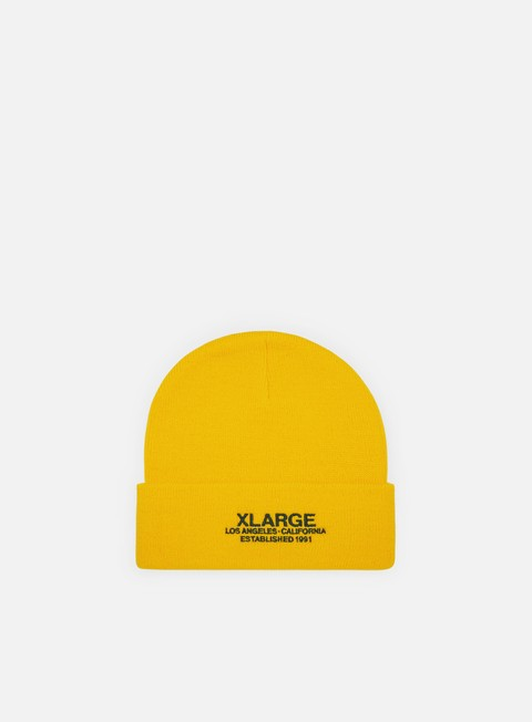 Cuffie X-Large Established Cuffed Beanie