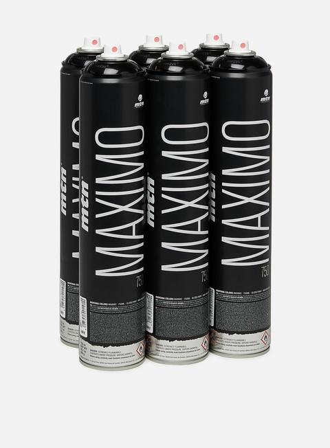 Montana Maximo 750 ml 6 Pack