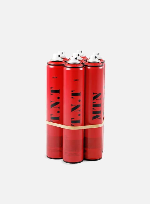 Spray Cans Packs Montana TNT Pack