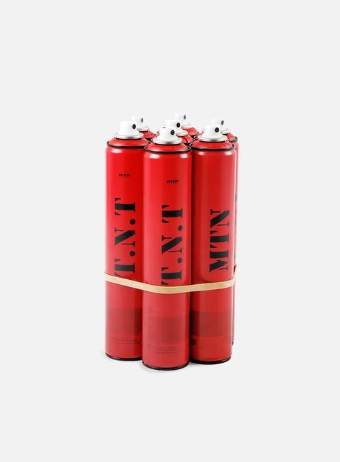 Combo pack di spray Montana TNT Pack