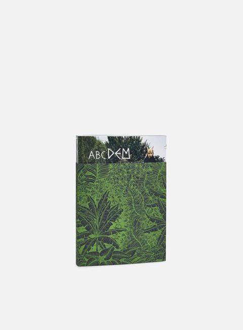 Books  ABC/DEM
